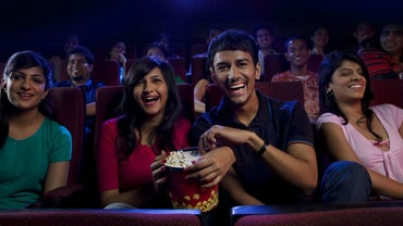 How Do You Locate the Closest Movie Theater?