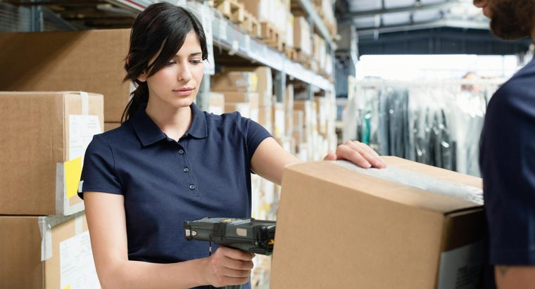 What Are Some Services Provided by Shipping Companies?