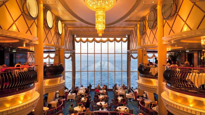 What Cruise Line Offers the Most Luxurious Cruise?