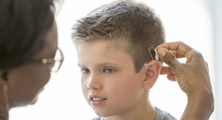 What Are Some Tips for Cleaning a Hearing Aid?