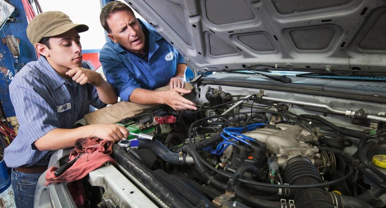 What Are the Codes for Vehicle Diagnostics?