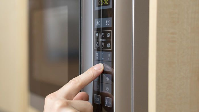 What Are Some of the Best-Rated Microwave Ovens?