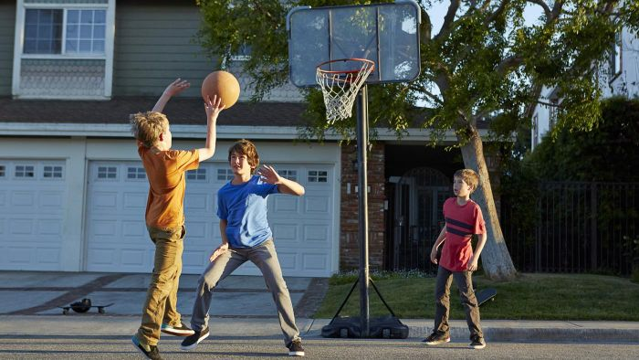 What Are Some Fun Basketball Games for Kids?