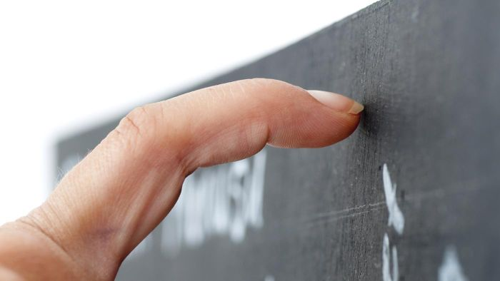 Why Does Scratching a Chalkboard Make You Cringe?