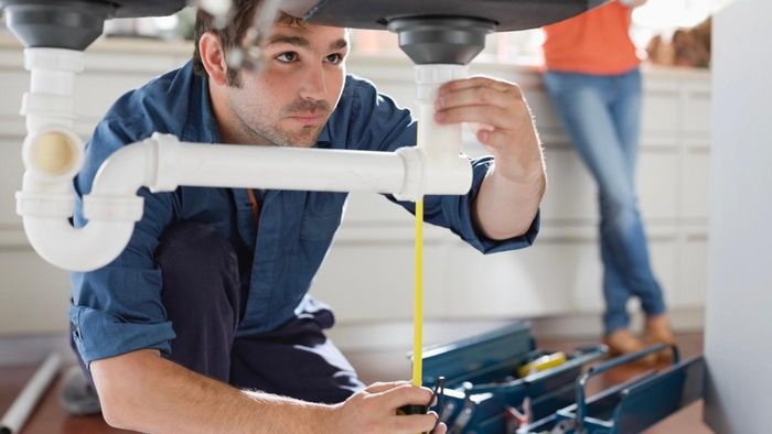 How Do You Choose a Plumbing Contractor?