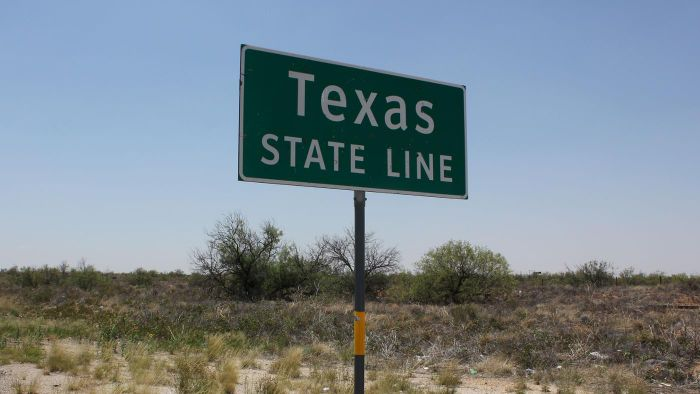 How Do You Find Texas Land for Lease?