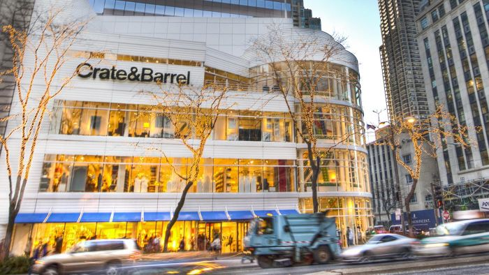 How Do You Receive Crate and Barrel Coupon Codes?