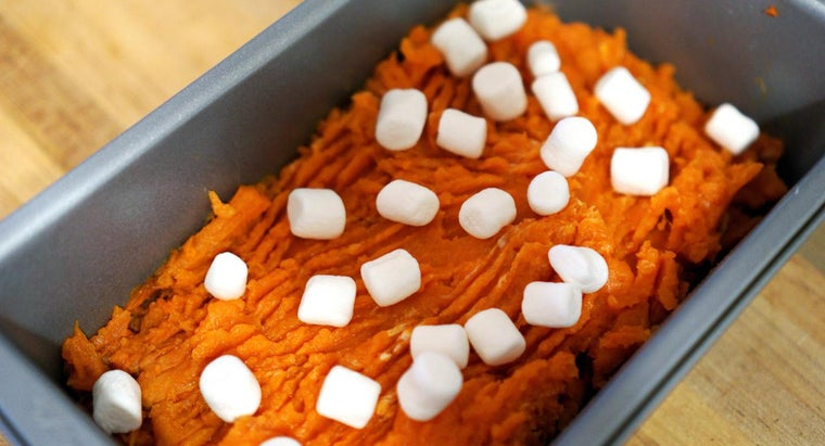 Where Can You Find an Easy Recipes for Candied Yams?