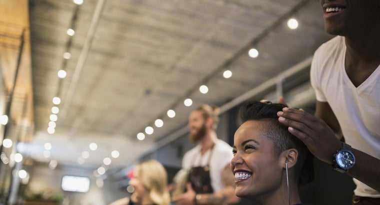 What Are Some of the Most Popular Hair Salons in the United States?