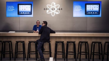 How Do You Make an Appointment at the Apple Genius Bar?
