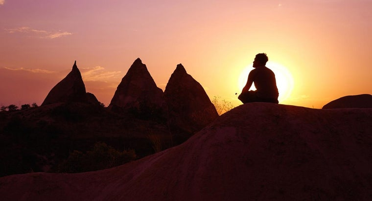 What Are Some Techniques for Transcendental Meditation?