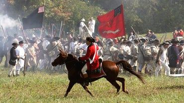 Who Won the Battle of Brandywine?