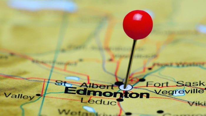 Where Can You Find Timetables for the Edmonton Transit System?