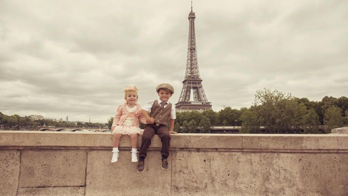 When Should You Start Giving a Child French Lessons?