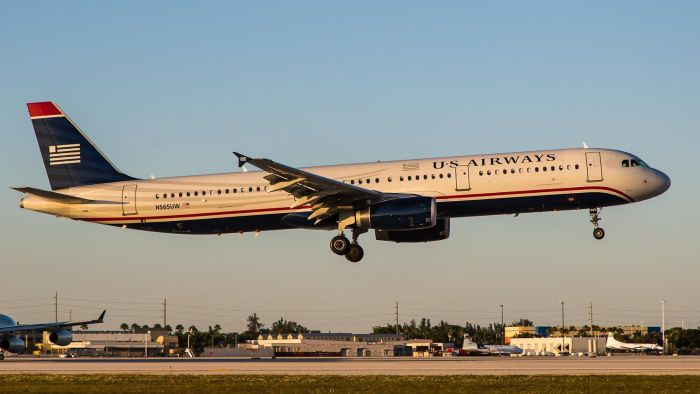 Where Can You Find Flight Schedules for US Airways?