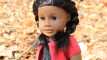 How Do You Appraise American Girl Doll Prices?