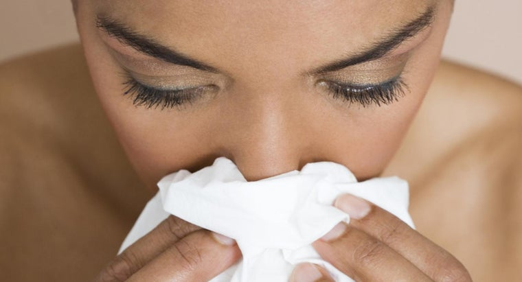 What Is a Remedy for Sinus Infections?