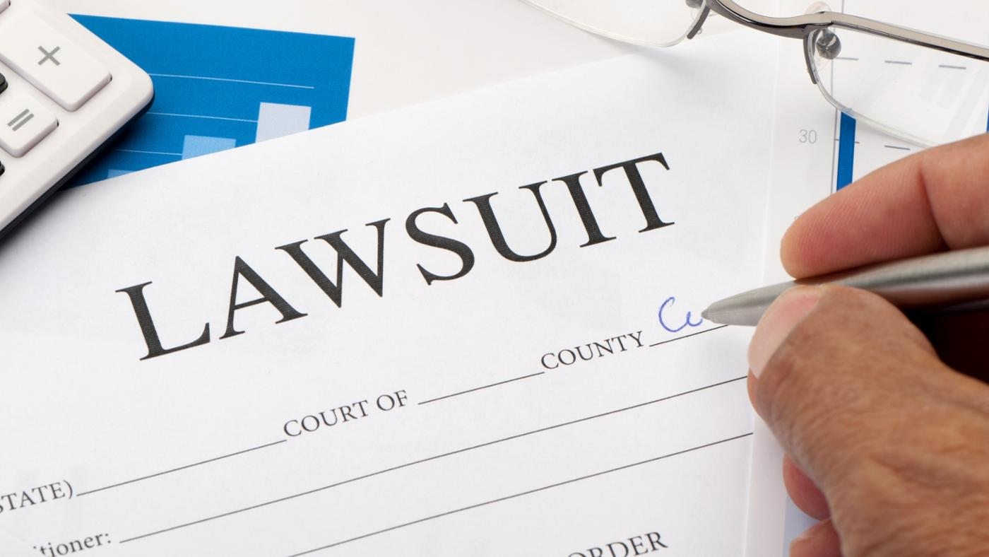 How Do You Get Funding to File a Lawsuit?