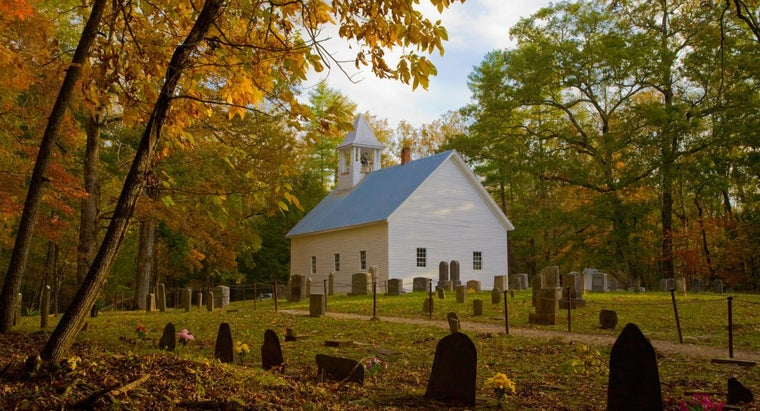 What Are the Duties of a Trustee at a Baptist Church?