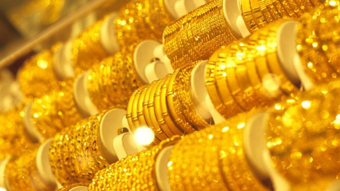 Where Can You Find Current Gold Prices Online?
