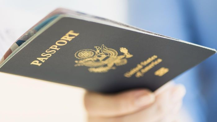 How Do You Renew a Child's Passport?