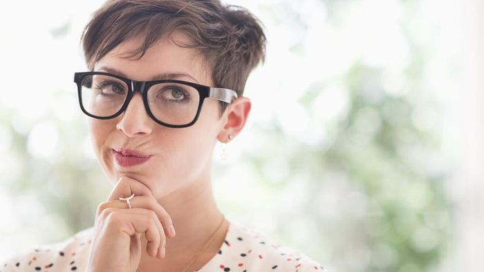 What Are Some Easy-Care Styles for Short Hair?