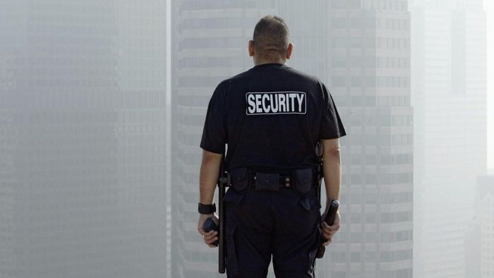 How Do You Apply for a Security Job?