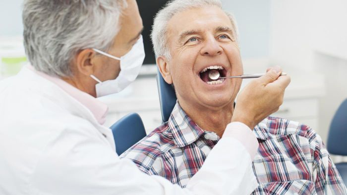 What Are the Causes of Dental Bone Loss?