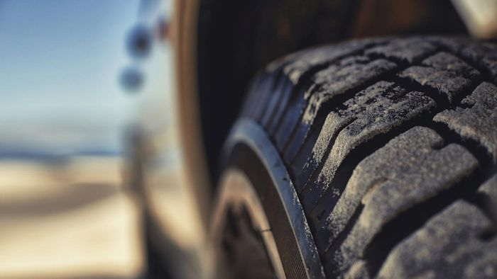 Where Can You Find Reviews of Hankook Tires?