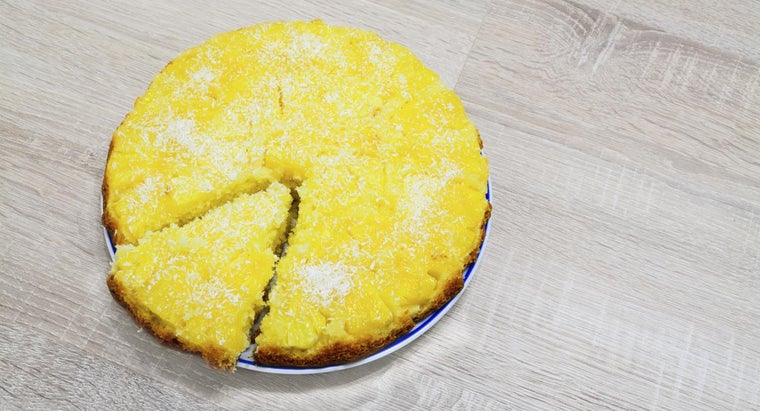 What Are Some Good Recipes for Coconut Pie?
