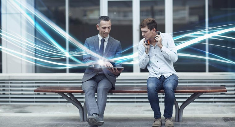 What Is the Latest Wifi Technology?