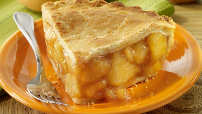 What Is an Easy Apple Pie Filling Recipe?