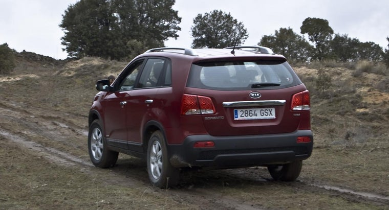 What Is the Most Common Problem Found in the Kia Sorento Reviews?