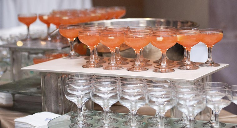 What Are Some Good Recipes for Baby Shower Sherbet Punch?