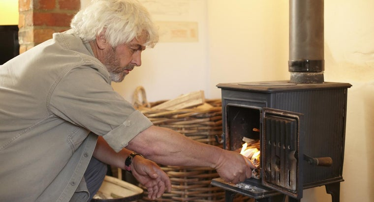 How Do You Build a Wood-Burning Stove?