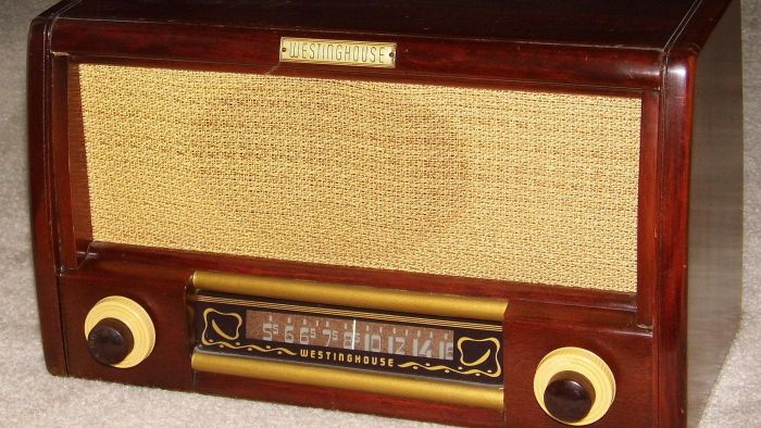 How can you listen to the radio online?