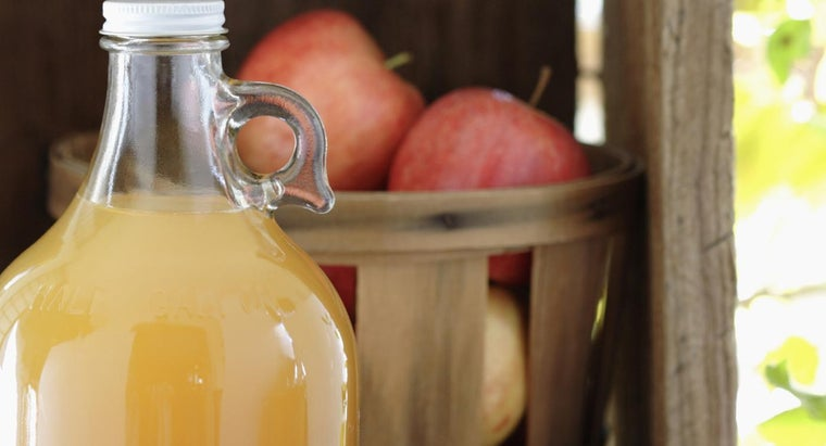 What Is a Good Homemade Apple Cider Recipe?