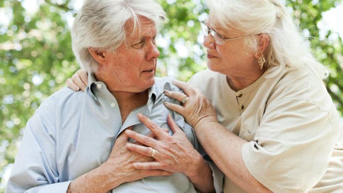 What Are Some Common Causes of Chest Discomfort?