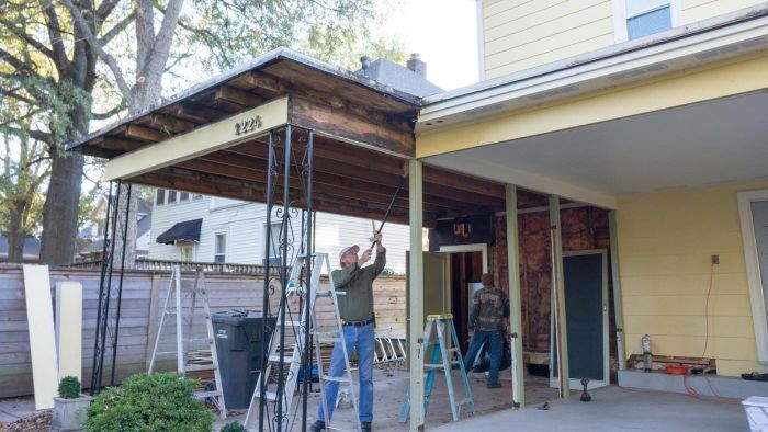 How Do You Build a Carport?