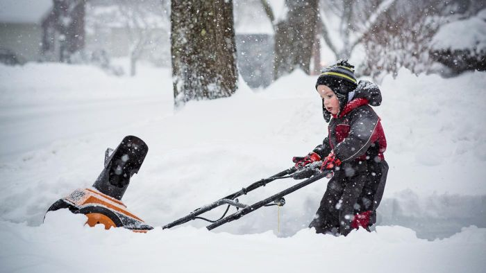 Where can you get a MTD snowblower?