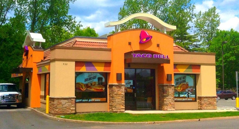 How Do You Apply Online for a Human Resources Job With Taco Bell?