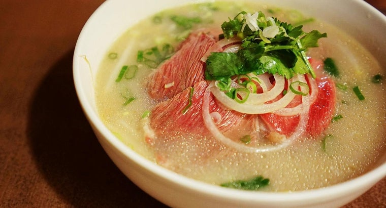 What Are Some Popular Vietnamese Foods?