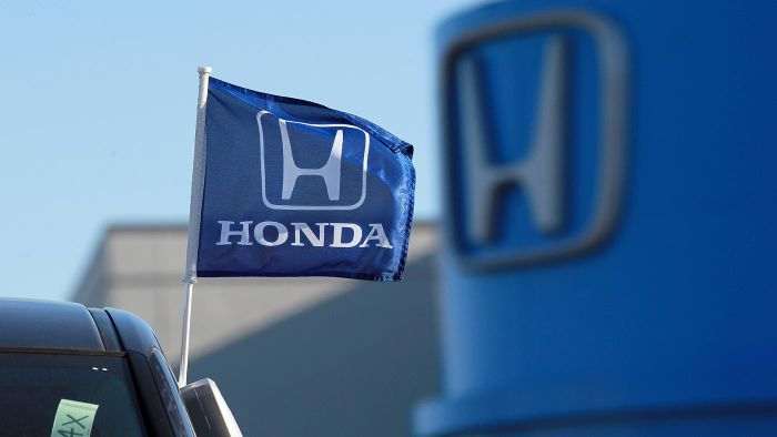 What Payment Options Does Honda Financial Services Provide?
