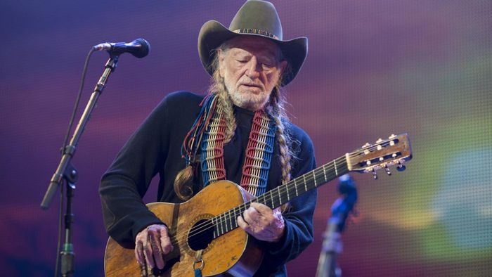 What Are Some Well-Known Willie Nelson Song Titles?