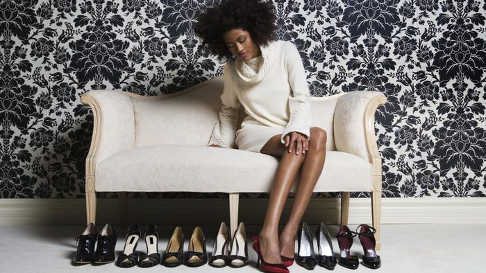 How Do You Create Your Own Shoe Design?