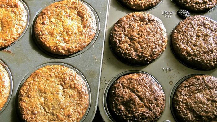 What Is the Best Recipe for an All-Bran Muffin?