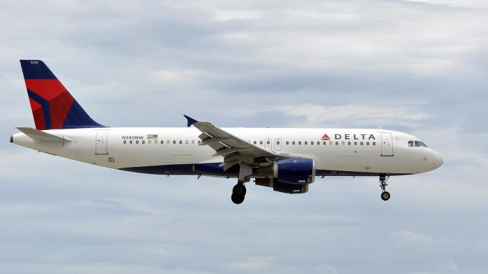 How Do You Check in Online With Delta Air Lines?