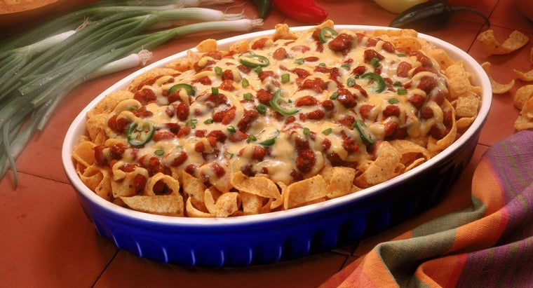 What Are Some Recipes for Easy Mexican Casseroles?