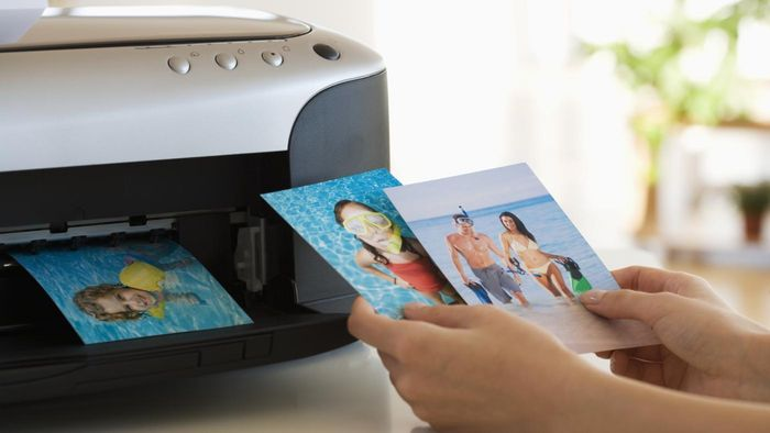 What are some printer models that support USB printing?