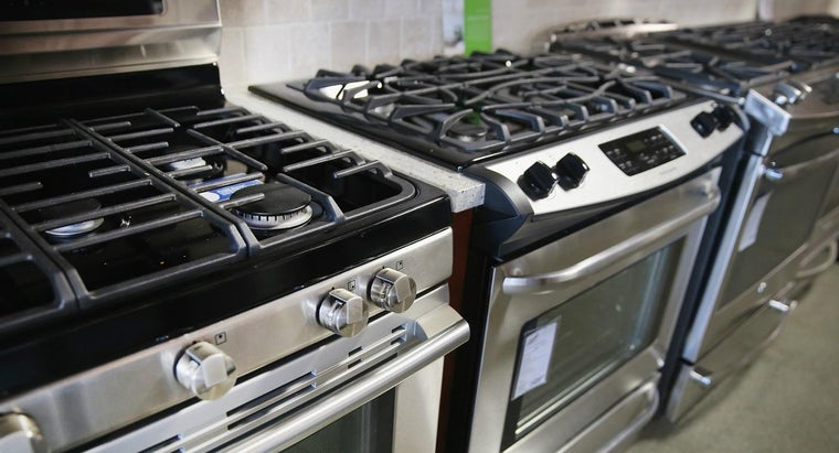 What Are the Best Gas Ranges?